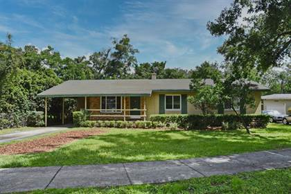 Residential Property for sale in 2515 ILLINOIS STREET, Orlando, FL, 32803
