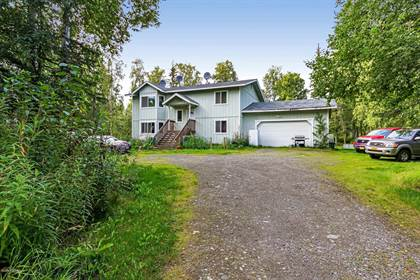 Residential Property for sale in 12801 E Soapstone Road, Palmer, AK, 99645