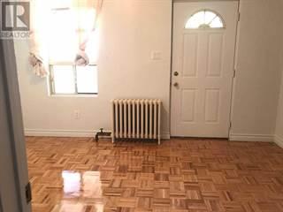 Single Family for rent in 20 HALLAM ST Main, Toronto, Ontario, M6G1W2
