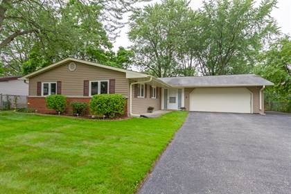 Residential Property for sale in 6868 EDGEBROOK Lane, Hanover Park, IL, 60133