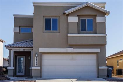 Residential Property for sale in 14581 Ava Leigh, El Paso, TX, 79938