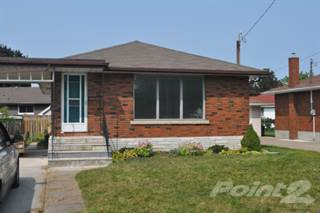 Apartment for rent in 11 Buchanan Rd. - 3 Bedroom 1 Bath, Duplex, St. Catharines, Ontario