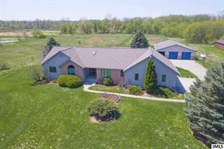 Single Family for sale in 2624 S EDGAR RD, Mason, MI, 48854
