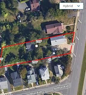 Residential Property for sale in 336 Ocean Boulevard, Long Branch, NJ, 07740
