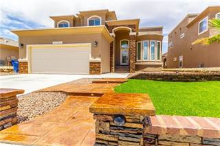 Residential Property for sale in 13189 Mystic Path Drive, El Paso, TX, 79938