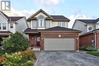 Single Family for sale in 28 HIGHLANDS CRESCENT, Collingwood, Ontario
