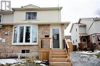 Single Family for sale in 115 CASTLEBAR CRES, Oshawa, Ontario