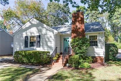 Residential Property for sale in 2906 Kenwood Avenue, Henrico, VA, 23228