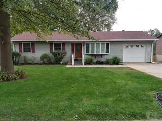 Single Family for sale in 701 S 4th Street, Red Oak, IA, 51566