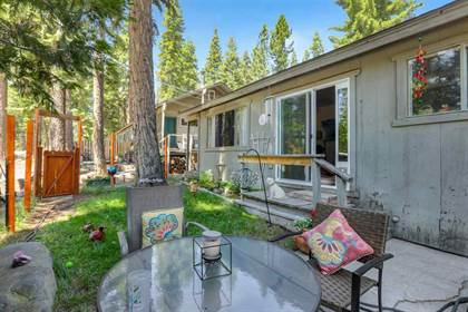 Residential Property for sale in 6917 Toyon Road, Tahoe Vista, CA, 96148