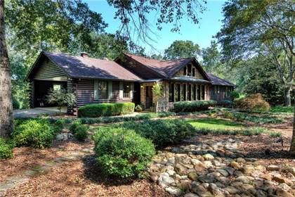 Residential Property for sale in 1090 Corinth Poseyville Road, Bremen, GA, 30110