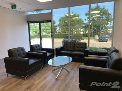 Commercial for rent in 1075 North Service Rd, Oakville, Ontario, L6M2G2