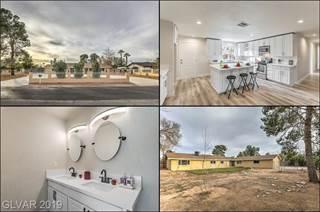 Single Family for sale in 3107 RAMROD Street, Las Vegas, NV, 89108