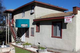 Comm/Ind for sale in 16120 Main Street, Lower Lake, CA, 95457