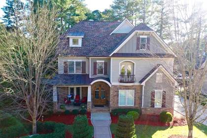 Residential Property for sale in 2505 Shadow Hills Court, Raleigh, NC, 27612