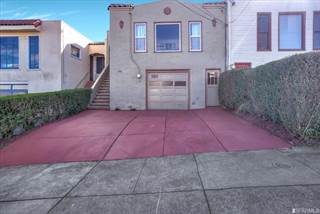 Single Family for sale in 191 Judson Avenue, San Francisco, CA, 94112