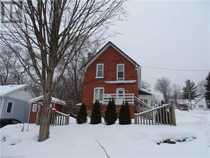 Multi-family Home for sale in 154 FIFTH Street, Midland, Ontario, L4R3V9
