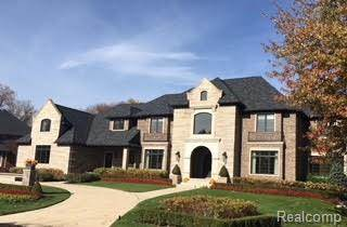 Single Family for sale in 47510 Creekside, Northville, MI, 48168