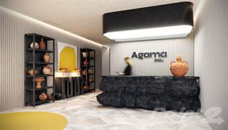 Residential Property for sale in Agama 2 bedroom apartment near the world famous 5th Avenue in Playa del Carmen, Playa del Carmen, Quintana Roo