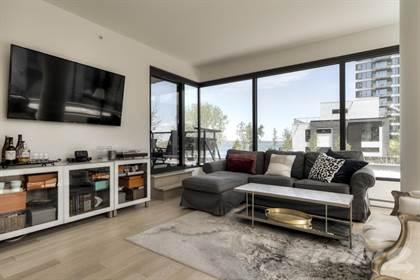 Condominium for sale in 101 Rue de la Rotonde, Montreal, Quebec