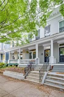 Multifamily for sale in 1925 Floyd Avenue, Richmond, VA, 23220
