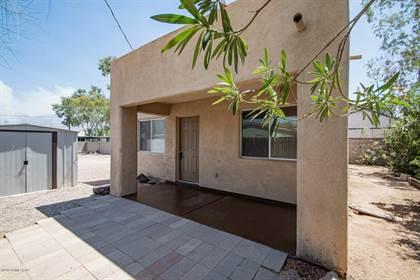 Residential Property for sale in 3618 E Presidio Road, Tucson, AZ, 85716
