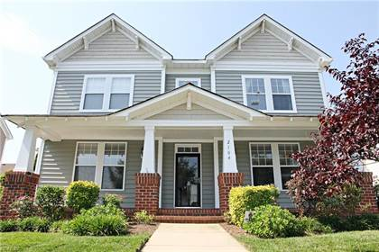 Residential Property for rent in 2104 Piedmont Road, Suffolk, VA, 23435
