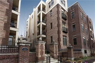 Condo for sale in 450 East Ohio Street 116, Indianapolis, IN, 46204