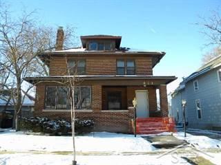 House for sale in 411 S Porter, Saginaw, MI, 48602
