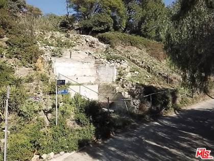 Lots And Land for sale in 754 Sunnyhill Dr, Los Angeles, CA, 90065