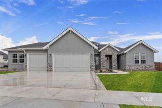 Single Family for sale in 2530 N World Cup Way, Eagle, ID, 83616