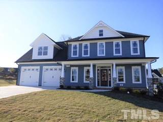 Single Family for sale in 17 Crown Point Drive, Garner, NC, 27529