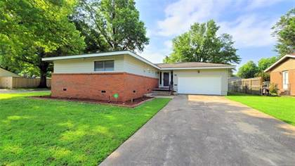 Residential Property for sale in 1598 E 59th Place, Tulsa, OK, 74105