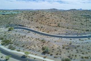 Land for sale in 17613 W PASEO Way, Goodyear, AZ, 85338