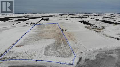 Agriculture for sale in Beech Point Road, Hamilton, Prince Edward Island, C0B1M0