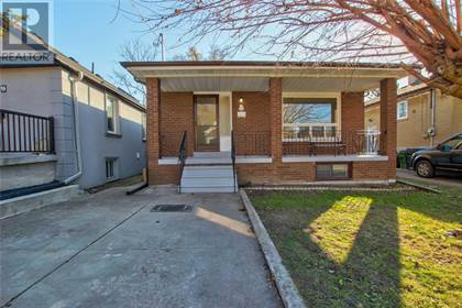 Single Family for rent in 81 LANGDEN AVE, Toronto, Ontario, M6N2L6