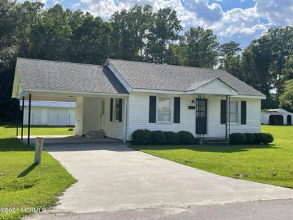 Residential Property for sale in 1114 Broad Street, Windsor, NC, 27983