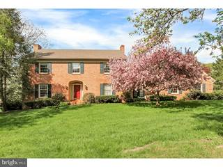 Single Family for sale in 5 PHOEBE DRIVE, Wyomissing, PA, 19610