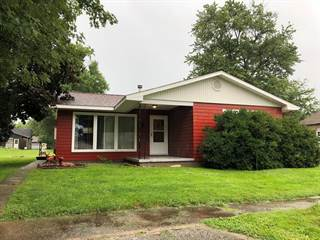 Single Family for sale in 315 E 9th, Georgetown, IL, 61846