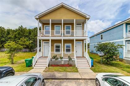 Multifamily for sale in 2201 Toulouse St, Ocean Springs, MS, 39564