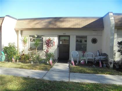 Residential Property for sale in 1449 MISSION DRIVE W 26-D, Clearwater, FL, 33759