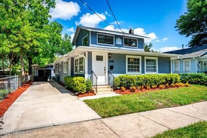 Residential Property for sale in 3845 ELOISE ST, Jacksonville, FL, 32205