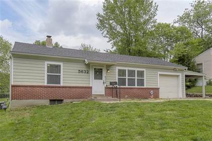 Residential Property for sale in 5632 E 102nd Street, Kansas City, MO, 64137