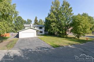 Single Family for sale in 4131 Patterson Circle, Anchorage, AK, 99504