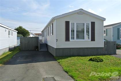 Residential Property for sale in 7 Fogwill Place, St. John's, Newfoundland and Labrador, A1A 4Z5