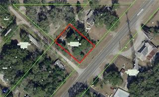Land for sale in 16707 US HIGHWAY 41, Central Pasco, FL, 34610