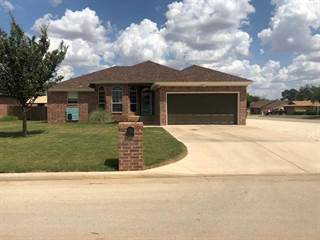 Single Family for sale in 4214 Midland Ave, Synder, TX, 79549