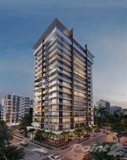 Condominium for sale in One bedroom Apartment for sale in a 5 star condo-hotel in Santo Domingo, Naco, Distrito Nacional