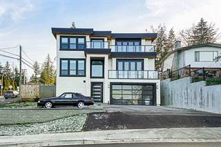 Single Family for sale in 20770 46A AVENUE, Langley, British Columbia