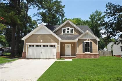 Residential Property for sale in 1100 Kempsville Road, Chesapeake, VA, 23320